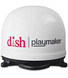 Playmaker - Outdoor TV - Crossville, TN - Sams Satellite - DISH Authorized Retailer