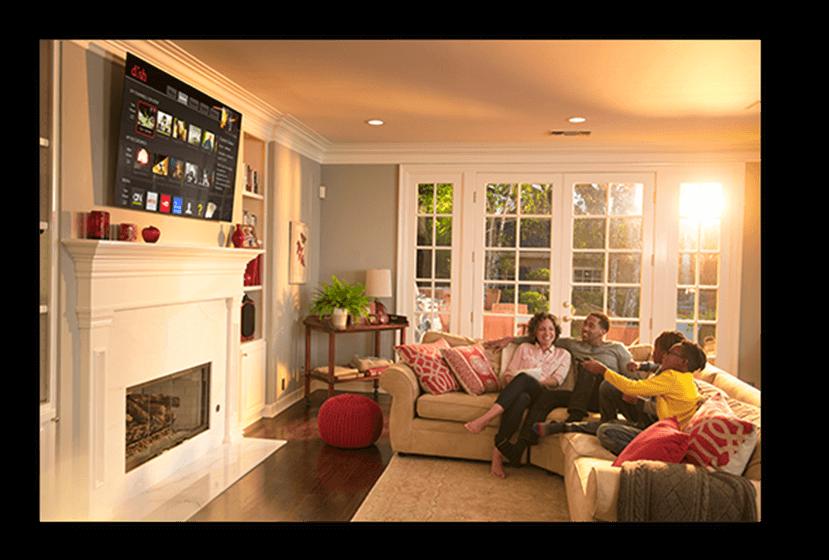 Watch TV with DISH - Sams Satellite in Crossville, TN - DISH Authorized Retailer